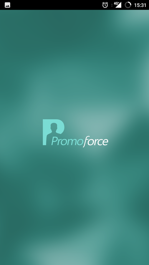 PromoForce- screenshot