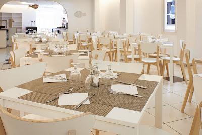 EL HOTEL - Buffet Restaurante
