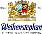 Logo for The Bavarian State Brewery Weihenstephan