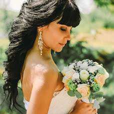 Wedding photographer Valeriya Barinova (splashphoto). Photo of 09.08.2016