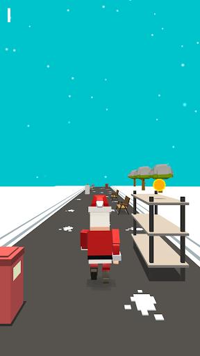 Xmas Floor is Lava !!! Christmas holiday fun ! 2.1 screenshots hack proof 2