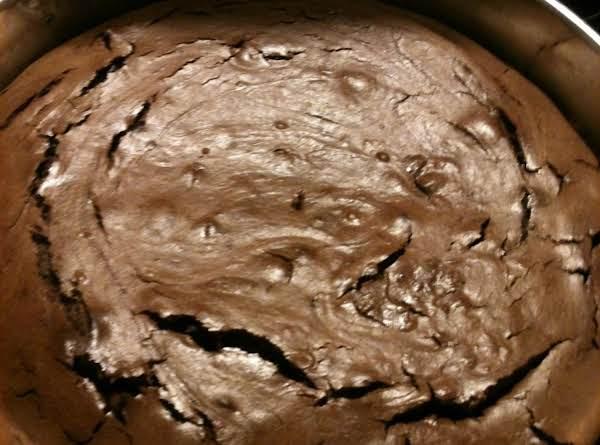 Brownie Cheese Cake Recipe