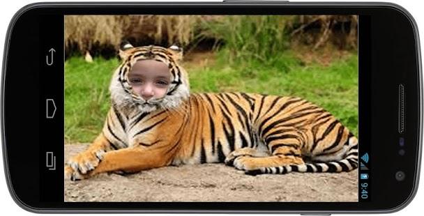 I am Tiger - náhled