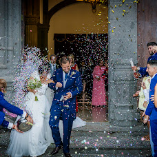 Wedding photographer Ángel adrián López henríquez (AngelAdrianL). Photo of 12.11.2018
