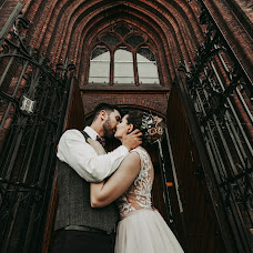 Wedding photographer Artem Policuk (id16939686). Photo of 08.05.2018