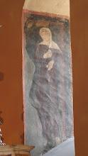 Photo: Ancient fresco, Modena Duomo