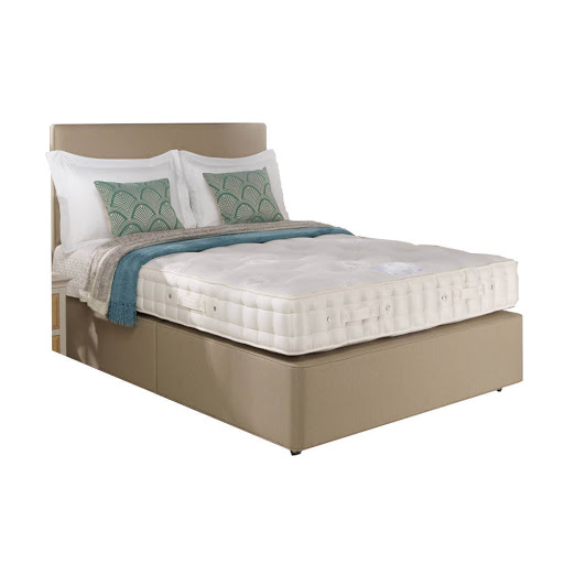 Hypnos Magnolia Seasons Turn Divan Bed