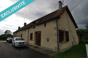maison à Thollet (86)