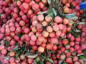 Photo: Year 2 Day 31 - Lychees