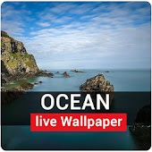 Ocean Live Wallpaper - Animated Ocean Background