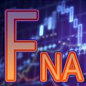 Forex News Anchor icon