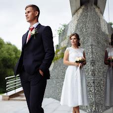 Wedding photographer Artem Kosolapov (kosolapov). Photo of 09.09.2018