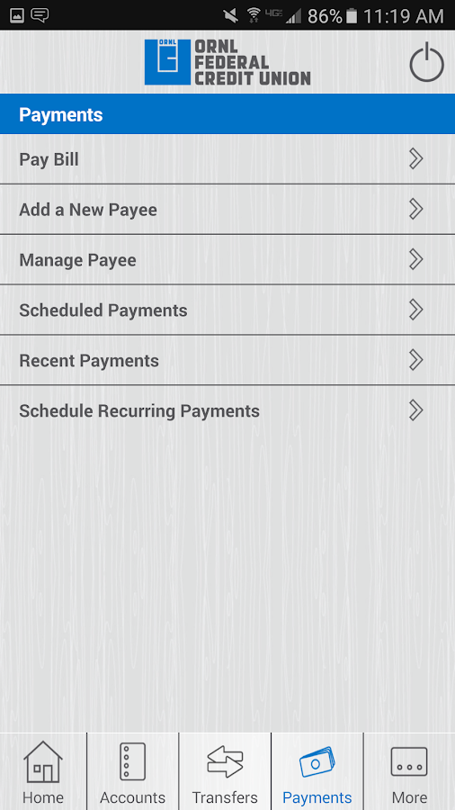 Ornl Federal Credit Union Android Apps On Google Play