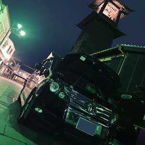 ステップワゴンスパーダ RK5のカスタム事例画像 しゅうさんの2020年10月17日02:28の投稿