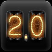Dark Nixie Clock 2.0