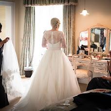 Wedding photographer Joe Wood (JoeWood). Photo of 14.11.2016