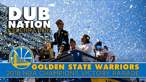 Dub Nation Celebration: Golden State Warriors 2018 NBA Champions Victory Parade thumbnail