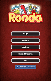 Ronda- screenshot thumbnail