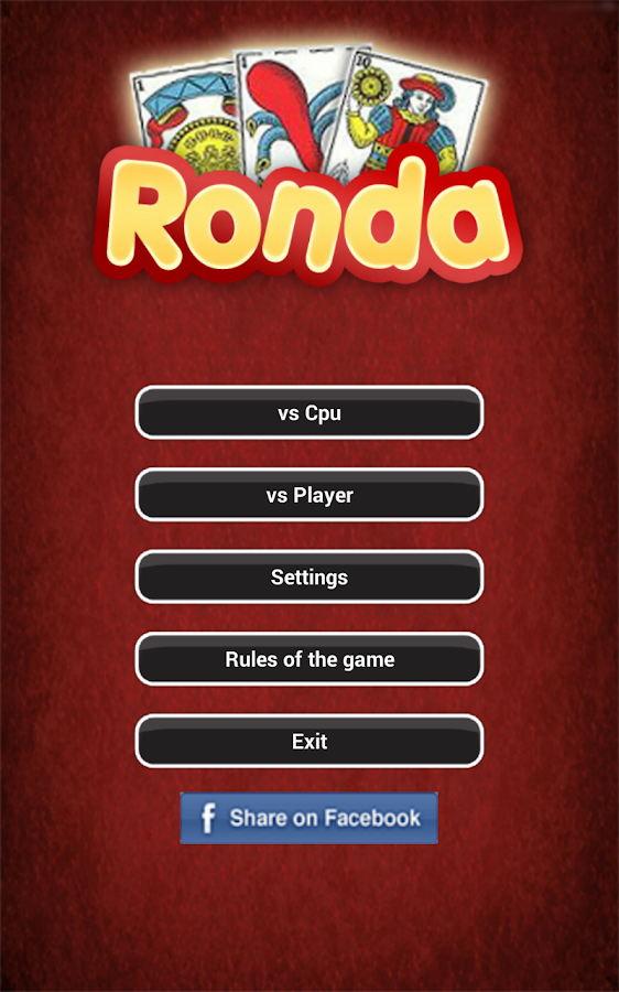 Ronda- screenshot