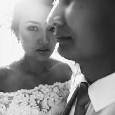 Wedding photographer Askhat Kaziev (kaziev). Photo of 27.07.2018