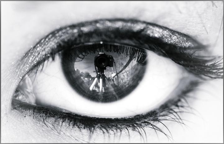 Dentro l'occhio umano di DEX82