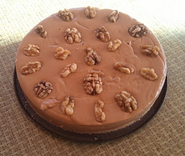 Photo: Tarta de Caramelo