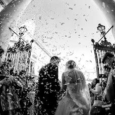 Fotografo di matrimoni Luigi Allocca (luigiallocca). Foto del 07.04.2016