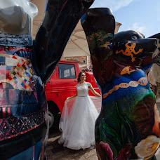 Wedding photographer Tigran Agadzhanyan (atigran). Photo of 29.08.2018