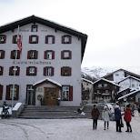 Zermatt in Switzerland in Zermatt, Valais, Switzerland