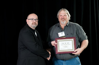 Photo: Irving Materials, Inc. - Montpelier | 1 Year Safety Award