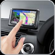 GPS Navigation Maps: Earth Map & Travel Navigation