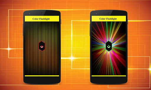 玩免費娛樂APP|下載カラー懐中電灯 app不用錢|硬是要APP