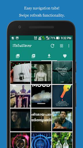 Status Saver For Whatsapp 1.4 screenshots 1