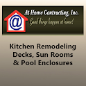 At Home Contracting, Inc. icon