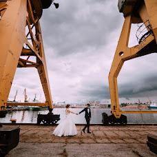 Wedding photographer Cristian Popa (cristianpopa). Photo of 02.07.2018