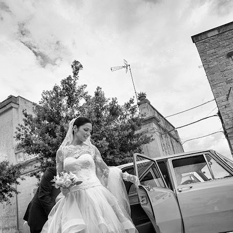 Wedding photographer Valentina d Agostino (ValentinadAgos). Photo of 04.05.2016
