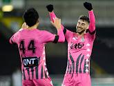 Pro League: incroyable scénario à Bruges, Charleroi renverse le Cercle!