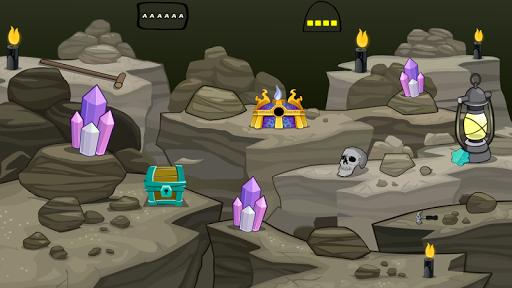 Gold Treasure From Cave 1.0.1 screenshots 4