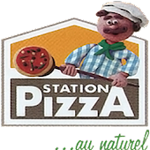 Station Pizza au Naturel