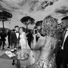 Wedding photographer Cosimo Lanni (lanni). Photo of 28.07.2018
