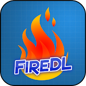 FireDL Android APK Download Free By AidyMatic