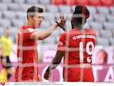 Coupe d'Allemagne: 50e but pour Robert Lewandowski, le Bayern efface Leverkusen et s'offre le doublé