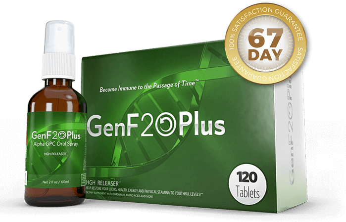 GenF20 Tablets and GenF20 Oral Spray.