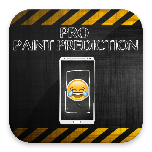 pro paint prediction-magic trick-be a mentalist