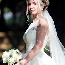 Wedding photographer Svetlana Puzikova (puzikova). Photo of 24.08.2018