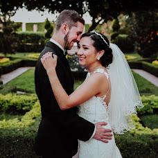 Wedding photographer Chuy Cadena (ChuyCadena). Photo of 17.11.2016