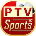 PTV Sports Live - Watch PTV Sports Live Streaming icon