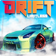 Limitless Drift- Car Drifting Games Max Racing Pro