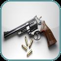 Bruitages Revolver icon