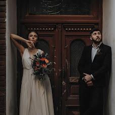 Wedding photographer Egor Matasov (hopoved). Photo of 09.12.2018